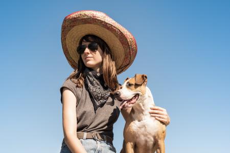 Consejos para pasar este 15 de septiembre con tu mascota en casa
