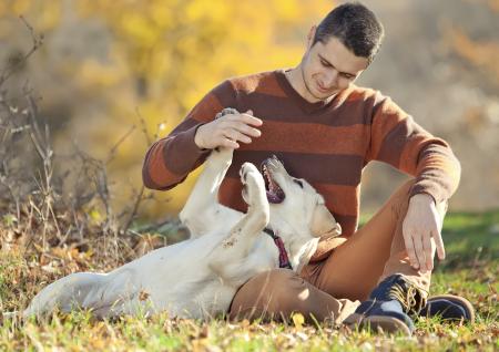 Fun Fact: Porqué se dice que el perro es el mejor amigo del hombre
