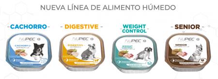 Sabías que… del Alimento Húmedo para mascotas